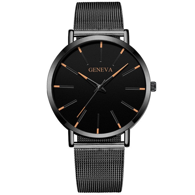 Geneva - Minimalist Watch