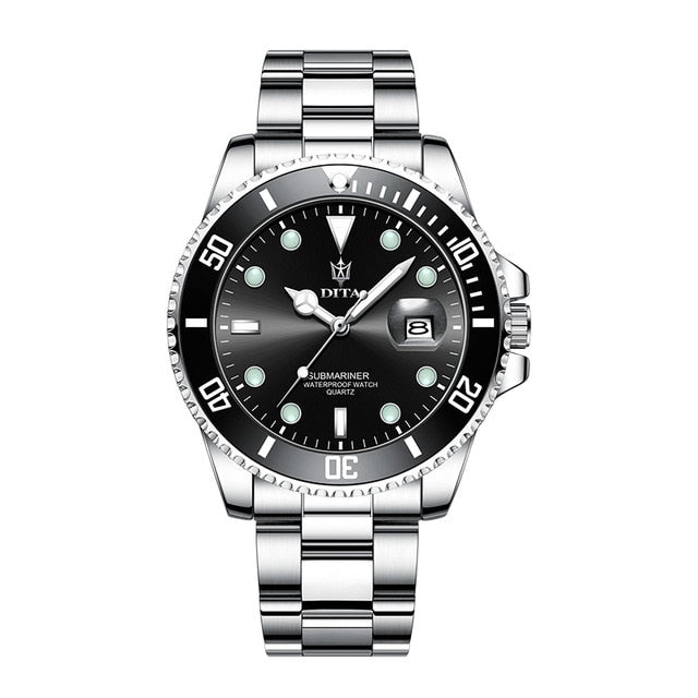 Dita - Luxury Homage Submariner Watch