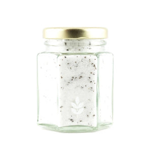 Black Truffle Gourmet Sea Salt