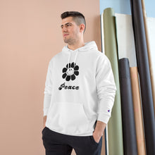 Load image into Gallery viewer, Champion Hoodie Peace チャンピオン:ピース パーカー