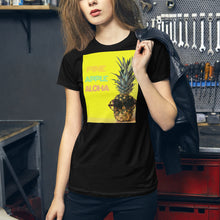 Load image into Gallery viewer, Women's Slim Fit T-Shirt