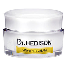 Load image into Gallery viewer, DR Hedison Vita White Cream (50ml/ 200ml)