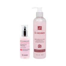 Load image into Gallery viewer, DR Hedison Bulgarian Rose Ampoule Serum (50ml/ 250ml)