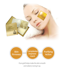 Load image into Gallery viewer, Desembre 24K Gold Therapy Anti Aging Skin Care Set