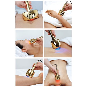 Gold Thermotherapy (Facial & Body Lifting)