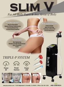 SLIM V (Facial & Body Lifting)