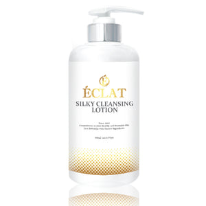 ÉCLAT Silky Cleansing Lotion