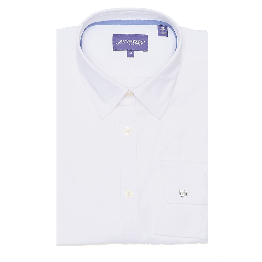 Warren White Shirt