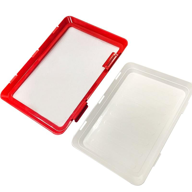 ZilliTray™ Food Preservation Tray