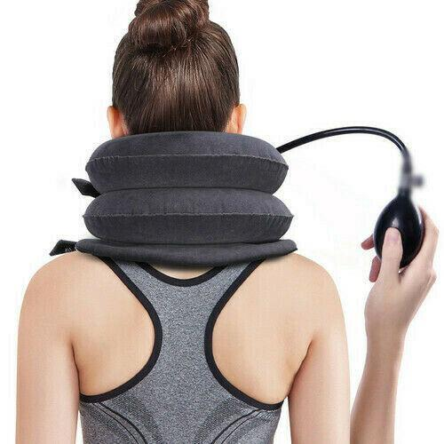 NECKPRO III™ - CERVICAL NECK TRACTION
