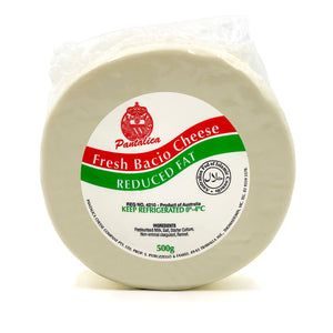 Bacio Cheese Reduced Fat 500g