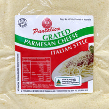 Load image into Gallery viewer, Grated Parmesan Cheese 1kg