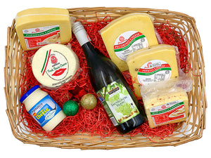 Cheese Hamper 1