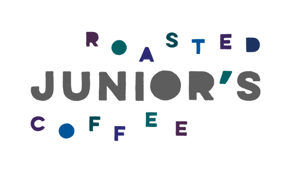 Junior's Roasted Coffee