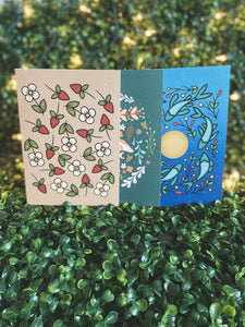Greeting Card Bundle - 3 Pack