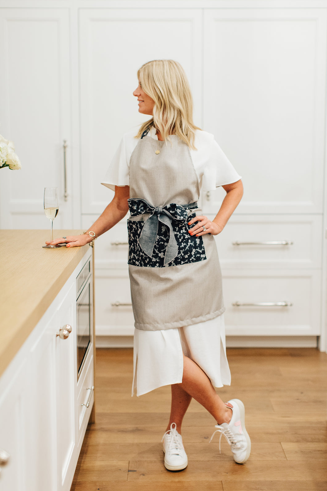 The Stacy Girl Apron