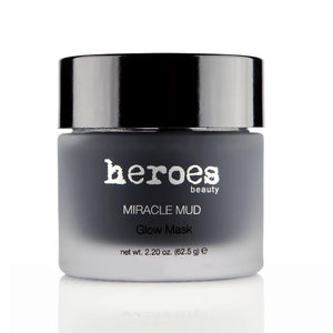 MIRACLE MUD GLOW MASK