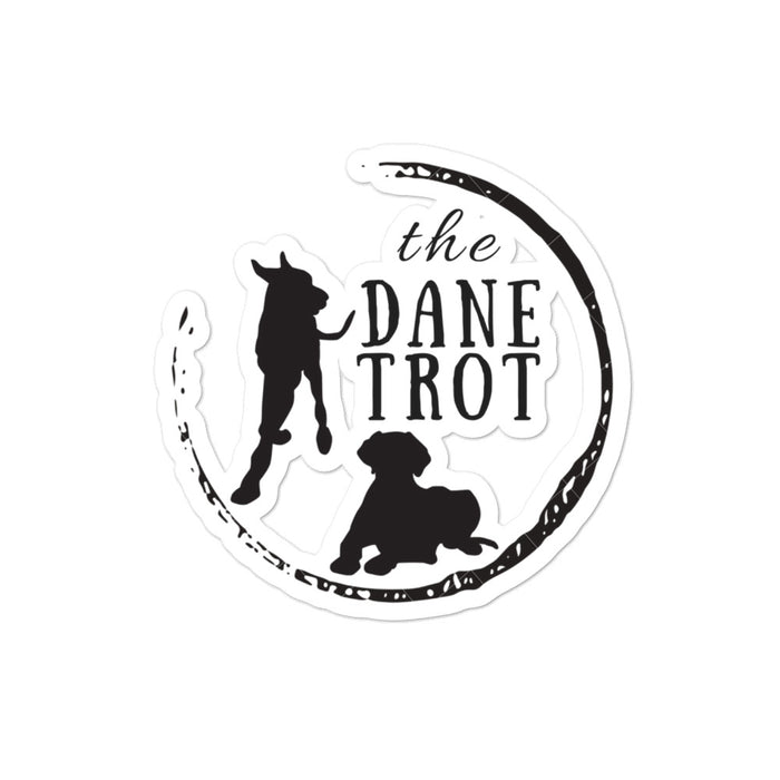 Dane Trot Registration