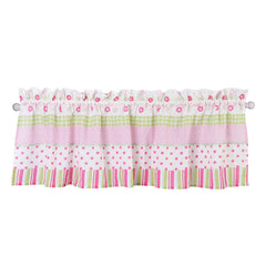 Greta Pastel Cotton Quilt Set