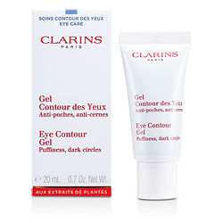 Clarins by Clarins New Eye Contour Gel--20ml/0.7oz