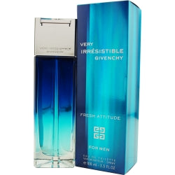 VERY IRRESISTIBLE FRESH ATTITUDE by Givenchy EDT SPRAY 3.4 OZ