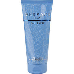 VERSACE MAN EAU FRAICHE by Gianni Versace SHOWER GEL 6.7 OZ
