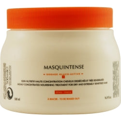 KERASTASE by Kerastase NUTRITIVE MASQUINTENSE NOURISHING TREATMENT FOR THICK HAIR 16.9 OZ