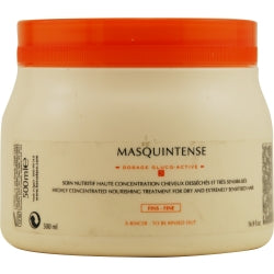 KERASTASE by Kerastase NUTRITIVE MASQUINTENSE NOURISHING TREATMENT FOR FINE HAIR 16.9 OZ