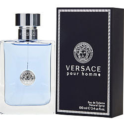 VERSACE SIGNATURE by Gianni Versace EDT SPRAY 3.4 OZ