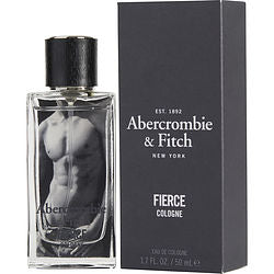 ABERCROMBIE & FITCH FIERCE by Abercrombie & Fitch COLOGNE SPRAY 1.7 OZ