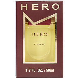 HERO by Sports Fragrance COLOGNE 1.7 OZ