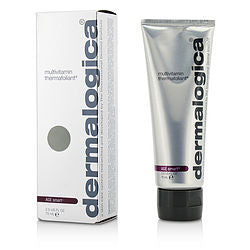 Dermalogica by Dermalogica Age Smart Multivitamin Thermafoliant--75ml/2.5oz