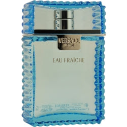 VERSACE MAN EAU FRAICHE by Gianni Versace AFTERSHAVE 3.4 OZ