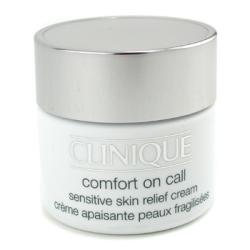 CLINIQUE by Clinique Comfort On Call Allergy Tested Relief Cream--50ml/1.7oz