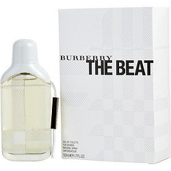 BURBERRY THE BEAT by Burberry EDT SPRAY 1.7 OZ