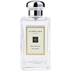JO MALONE by Jo Malone RED ROSES COLOGNE SPRAY 3.4 OZ (UNBOXED)