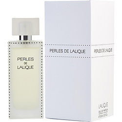 PERLES DE LALIQUE by Lalique EAU DE PARFUM SPRAY 3.3 OZ