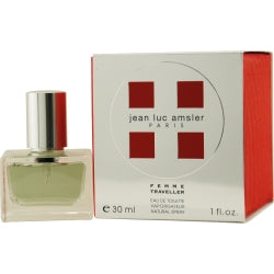 JEAN LUC AMSLER by Jean Luc Amsler EDT SPRAY 1 OZ