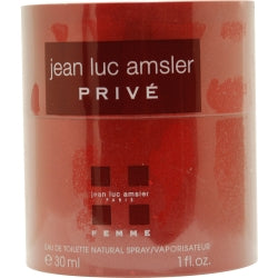 JEAN LUC AMSLER PRIVE by Jean Luc Amsler EDT SPRAY 1 OZ