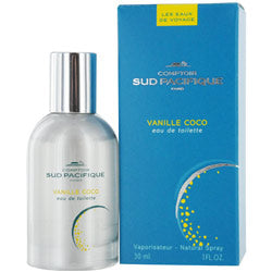 COMPTOIR SUD PACIFIQUE VANILLE COCO by Comptoir Sud Pacifique EDT SPRAY 1 OZ (GLASS BOTTLE)