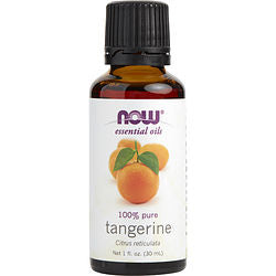 ESSENTIAL OILS NOW by NOW Essential Oils TANGERINE OIL 1 OZ