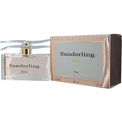 SANDERLING SHINE by Yves De Sistelle EAU DE PARFUM SPRAY 3.3 OZ
