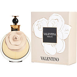 VALENTINO VALENTINA ASSOLUTO by Valentino EAU DE PARFUM INTENSE SPRAY 1.7 OZ