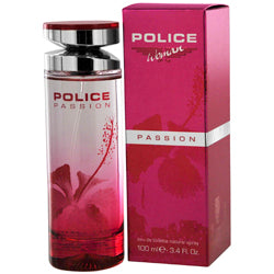 POLICE PASSION by Police EDT SPRAY 3.4 OZ