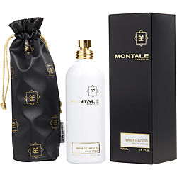 MONTALE PARIS WHITE AOUD by Montale EAU DE PARFUM SPRAY 3.4 OZ