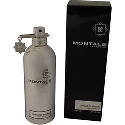 MONTALE PARIS GINGER MUSK by Montale EAU DE PARFUM SPRAY 3.4 OZ