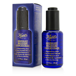 Kiehl's by Kiehl's Midnight Recovery Concentrate --50ml/1.7oz