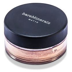 Bare Escentuals by Bare Escentuals BareMinerals Matte Foundation Broad Spectrum SPF15 - Medium Beige 12 --6g/0.21oz