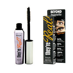 Benefit by Benefit They're Real Beyond Mascara --8.5g/0.3oz