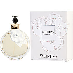 VALENTINO VALENTINA ACQUA FLOREALE by Valentino EDT SPRAY 2.7 OZ